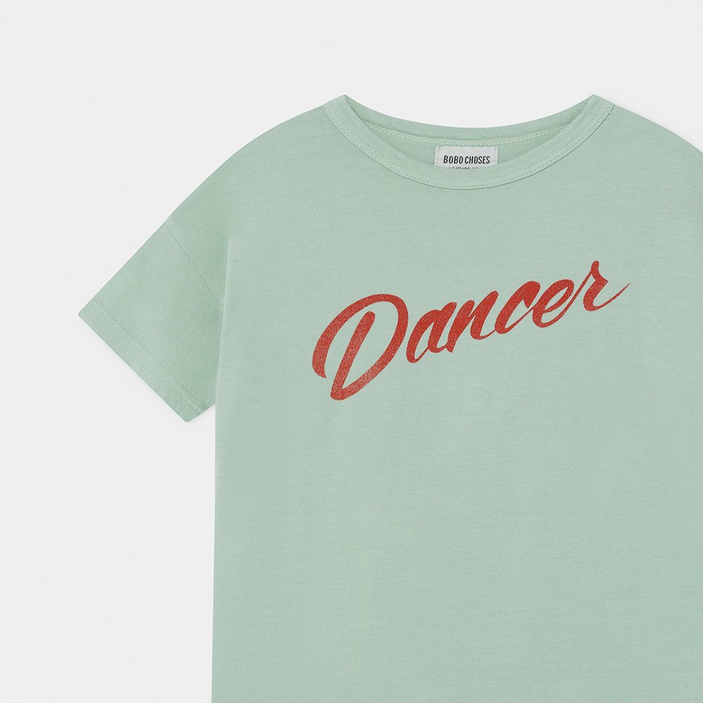 【1月末入荷予定】2020SS No.12001013 Dancer T-Shirt img1