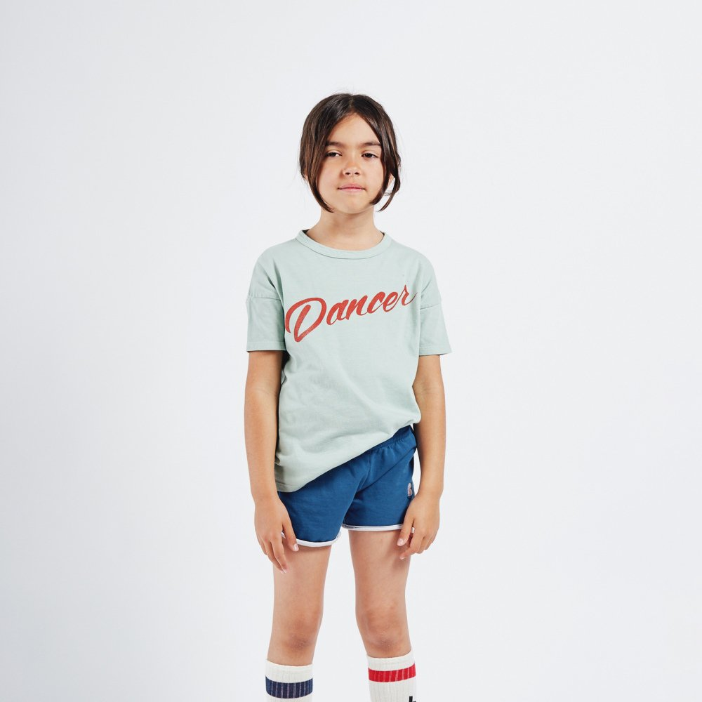 【1月末入荷予定】2020SS No.12001013 Dancer T-Shirt img4