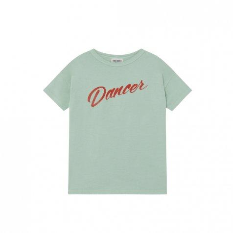 【1月末入荷予定】2020SS No.12001013 Dancer T-Shirt