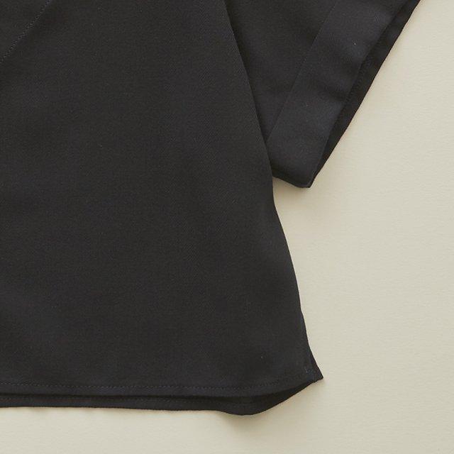 Moroccan shirts dark navy img3