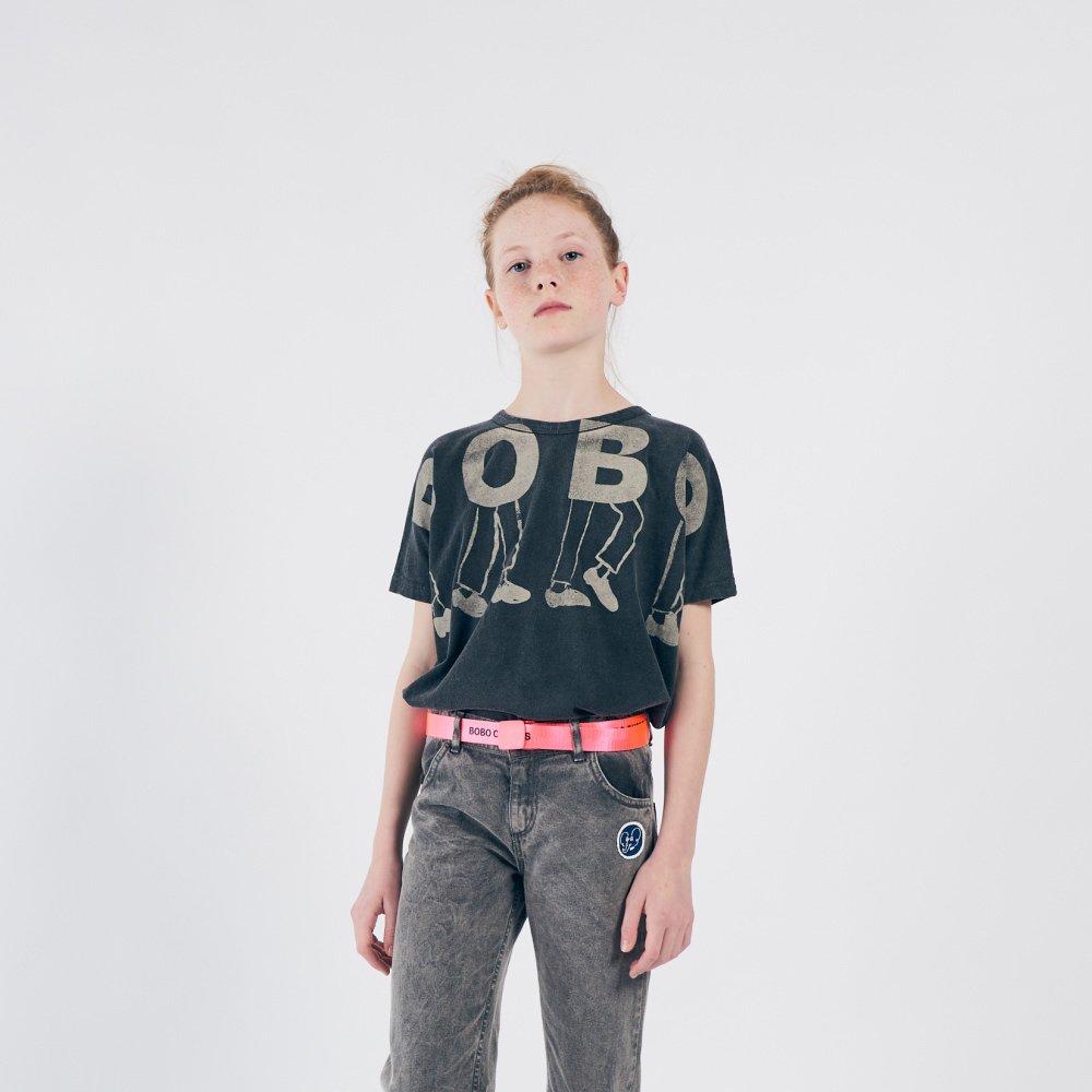 【再生産分・5月入荷予定】2020SS No.12001011 Bobo Dance T-Shirt Woman img