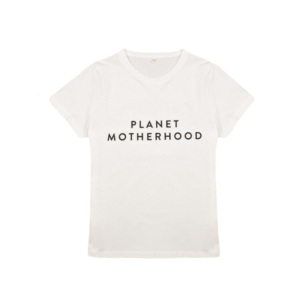 Natural Tee Planet Motherhood Women img