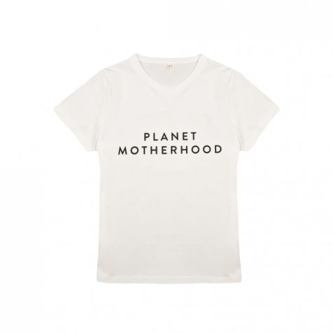 Natural Tee Planet Motherhood Women