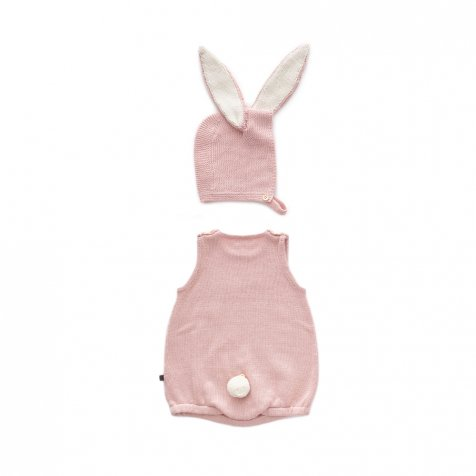 【20%OFF】bunny set light pink