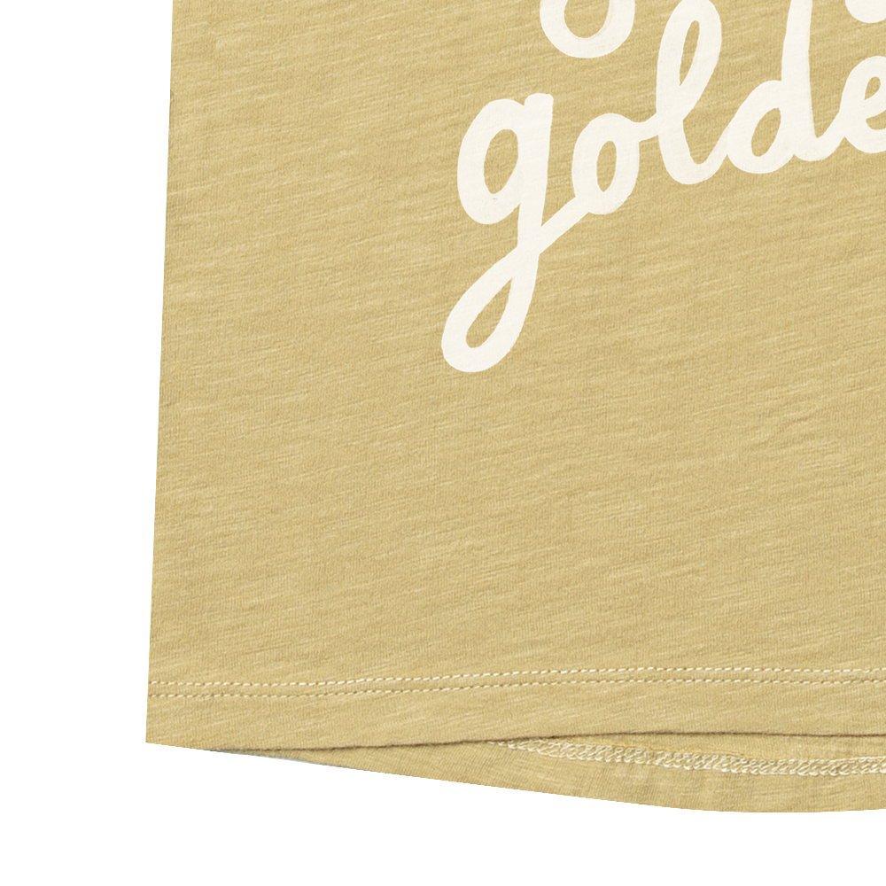 【40%OFF】stay golden basic tee img2