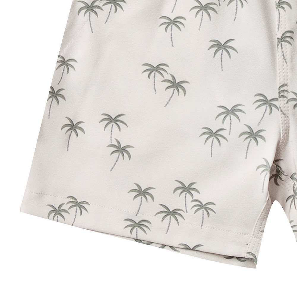 【20%OFF】palm boardshort img2