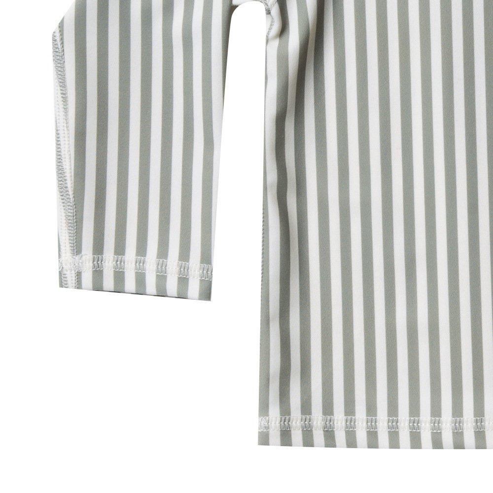 【20%OFF】stripe rashguard img2
