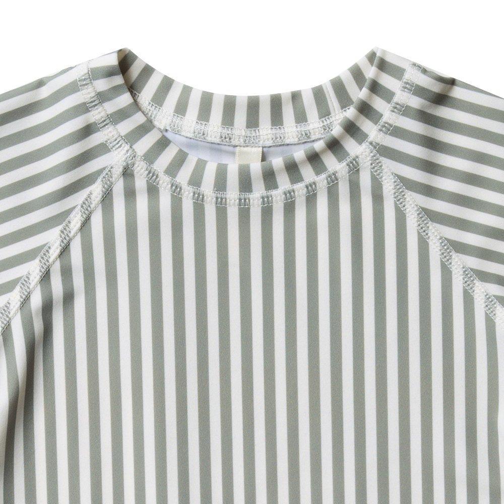 【20%OFF】stripe rashguard img3