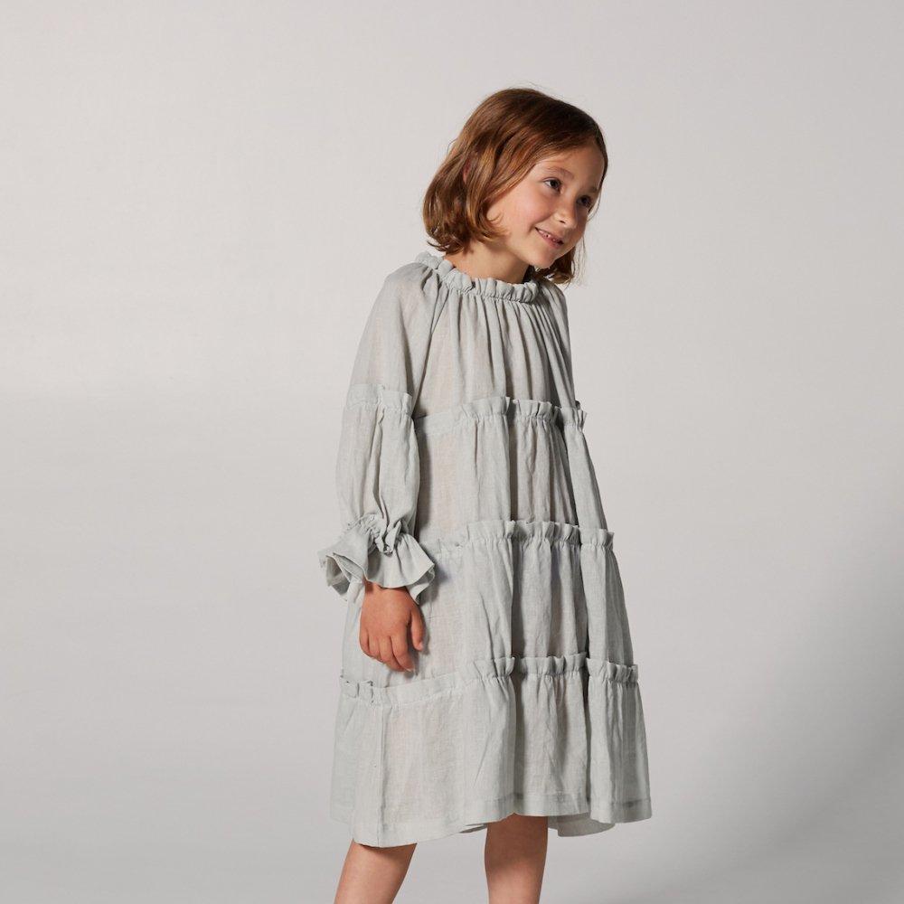 【20%OFF】Guillermina Dress img1
