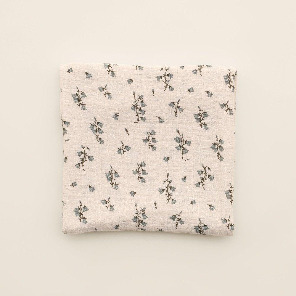 BLUEBELL Swaddle Blanket img