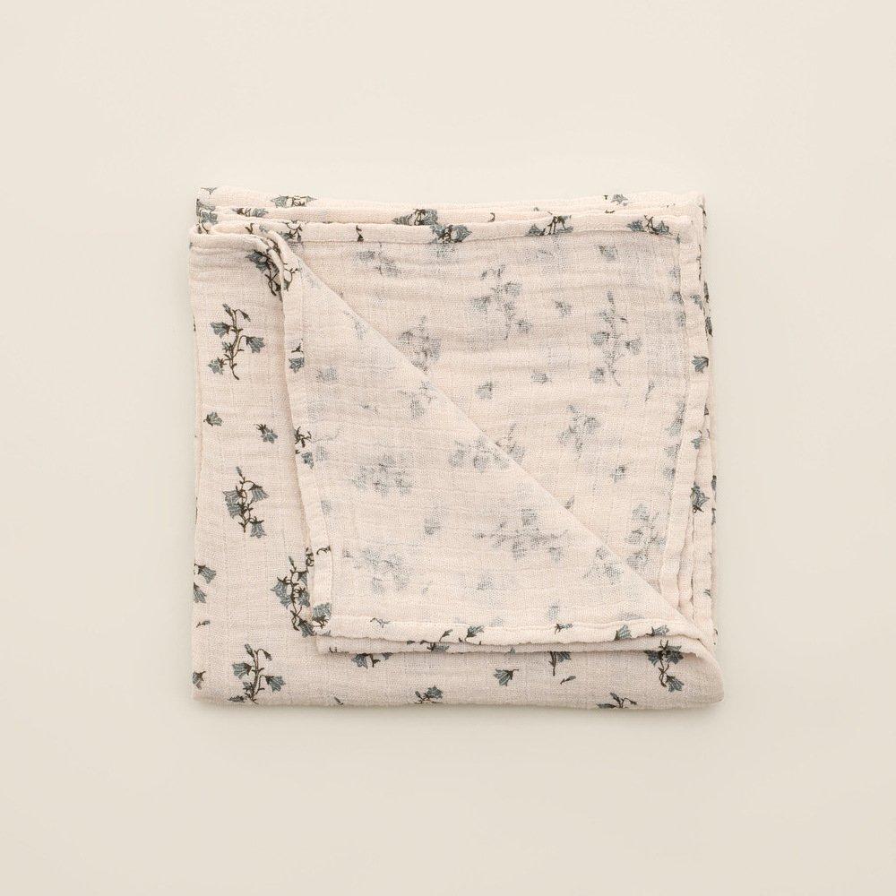 BLUEBELL Swaddle Blanket img1