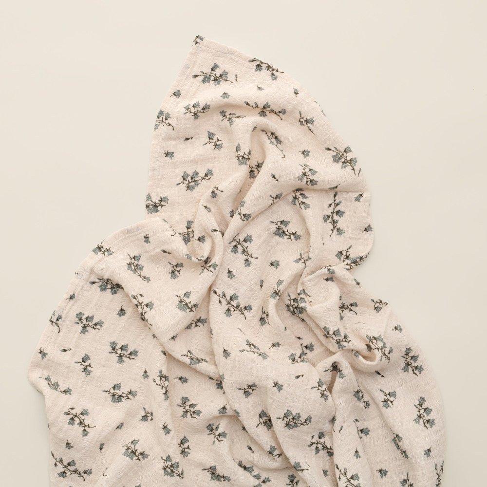 BLUEBELL Swaddle Blanket img2