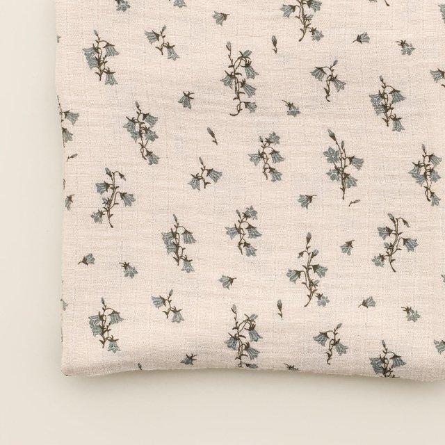 BLUEBELL Swaddle Blanket img3