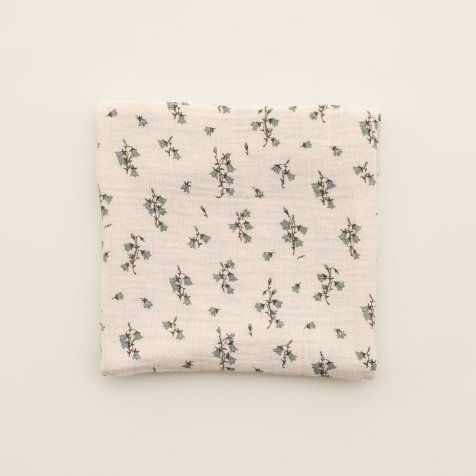 【入荷次第販売予定】BLUEBELL Swaddle Blanket