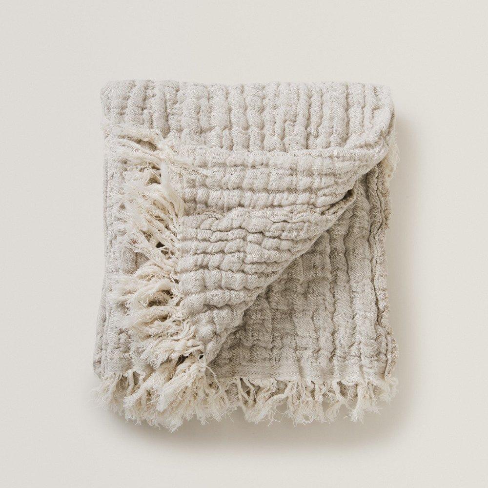 Mellow Lin Blanket img