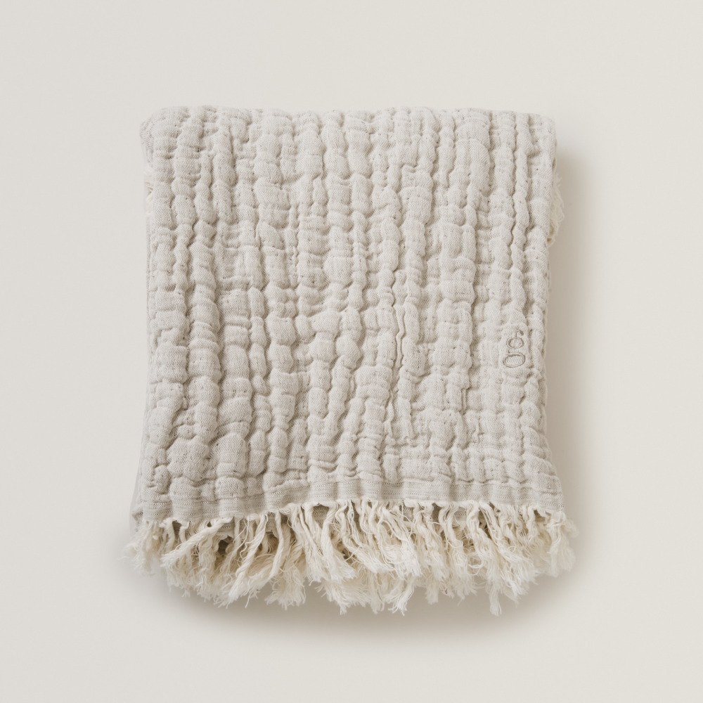 Mellow Lin Blanket img1