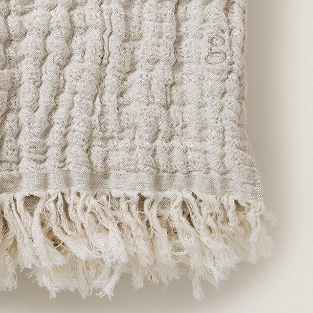 Mellow Lin Blanket img2