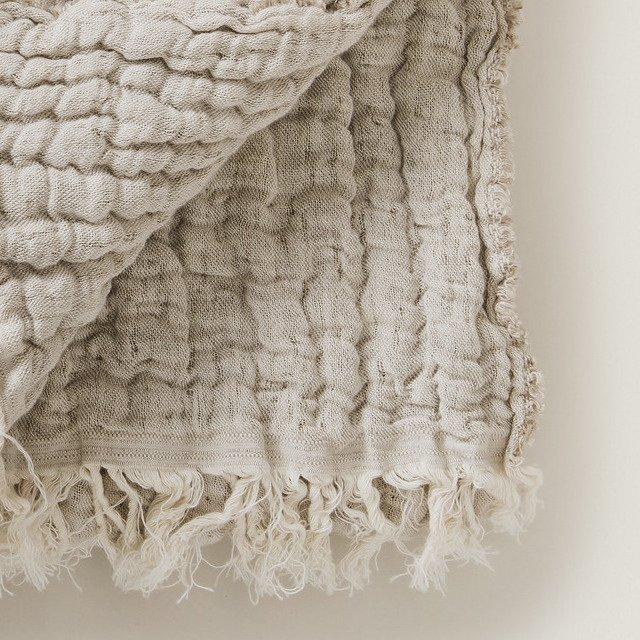 Mellow Lin Blanket img3