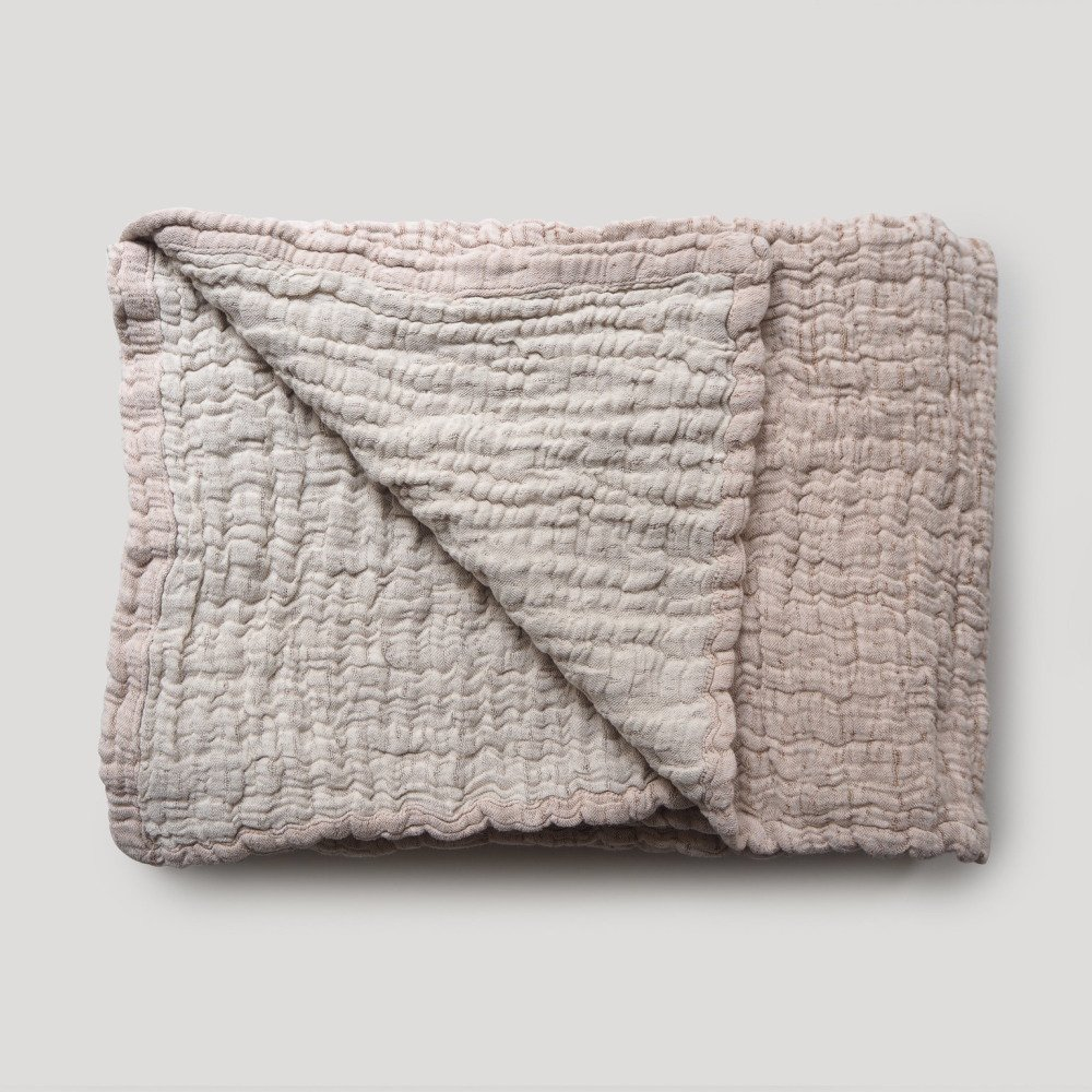 Mellow Tawny Blanket img6