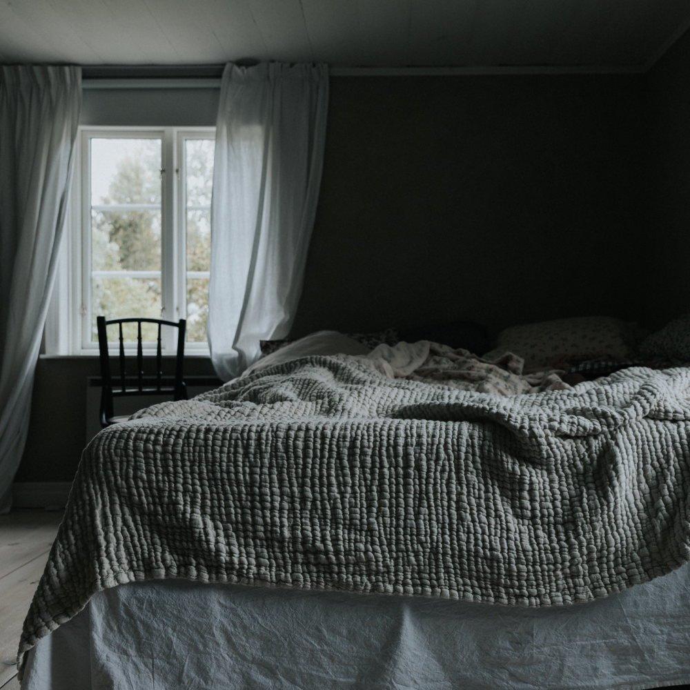 Mellow Tawny Blanket img9