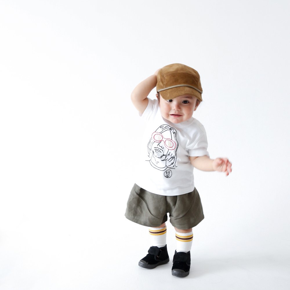 KING OF SOUL T-Shirt white img3