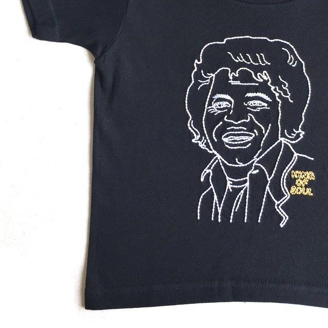 KING OF SOUL T-Shirt black img2