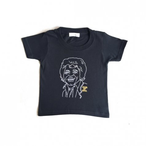 KING OF SOUL T-Shirt black