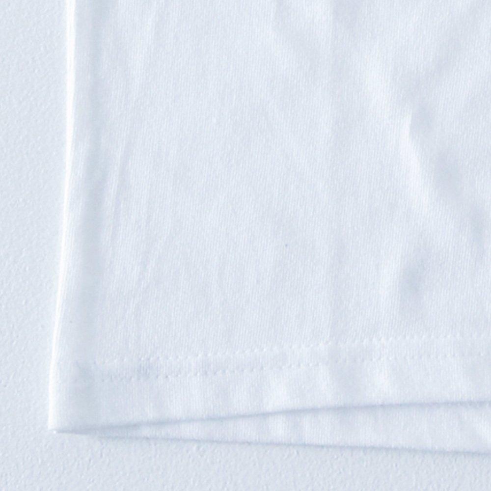 【大人サイズオーダー受付・未定】KING OF POP T-Shirt white img4