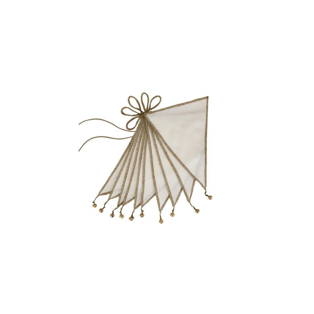 bunting garland Natural img
