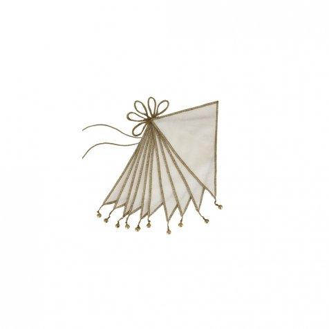 bunting garland Natural