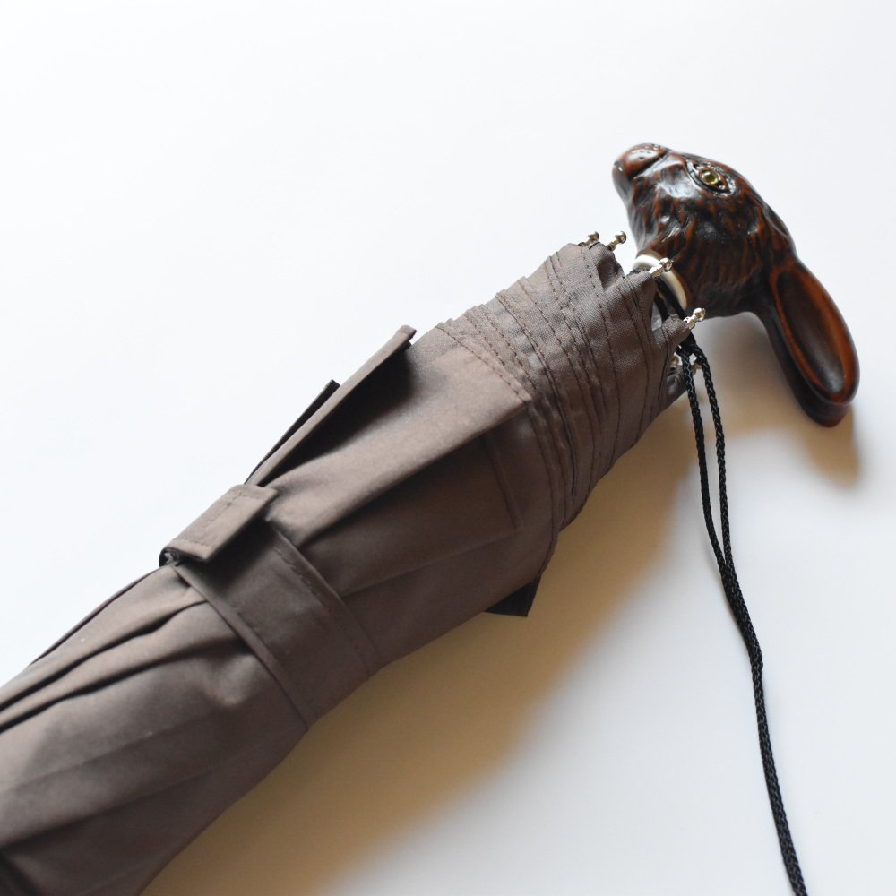 folding umbrella 晴雨兼用折りたたみ傘 rabbit bran img7