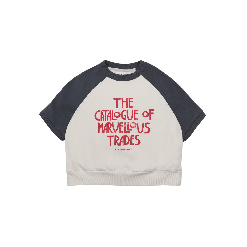 No.22001026 Catalogue Of Marvellous Trades Sweatshirt img