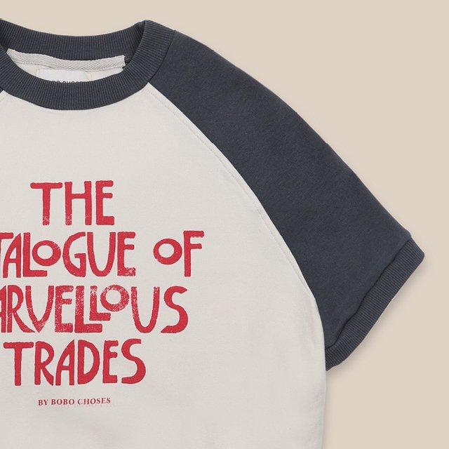 No.22001026 Catalogue Of Marvellous Trades Sweatshirt img4