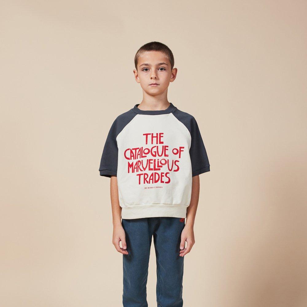 No.22001026 Catalogue Of Marvellous Trades Sweatshirt img6