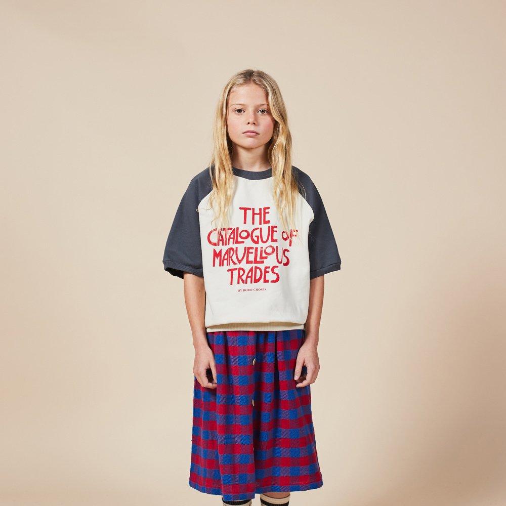 No.22001026 Catalogue Of Marvellous Trades Sweatshirt img9