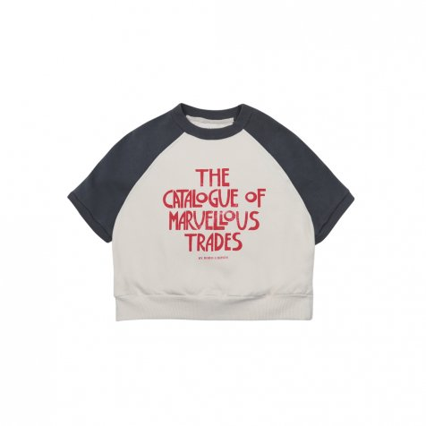 No.22001026 Catalogue Of Marvellous Trades Sweatshirt