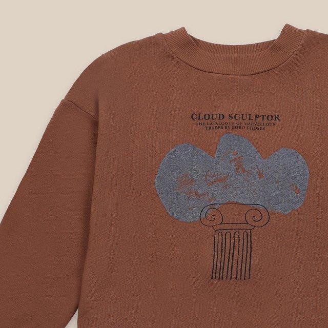 No.22001035 Cloud Sculptor Sweatshirt img1