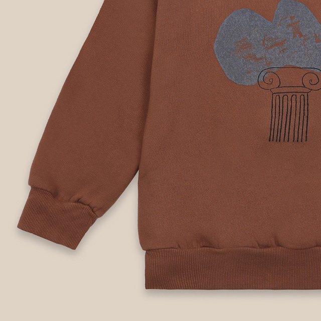 No.22001035 Cloud Sculptor Sweatshirt img2