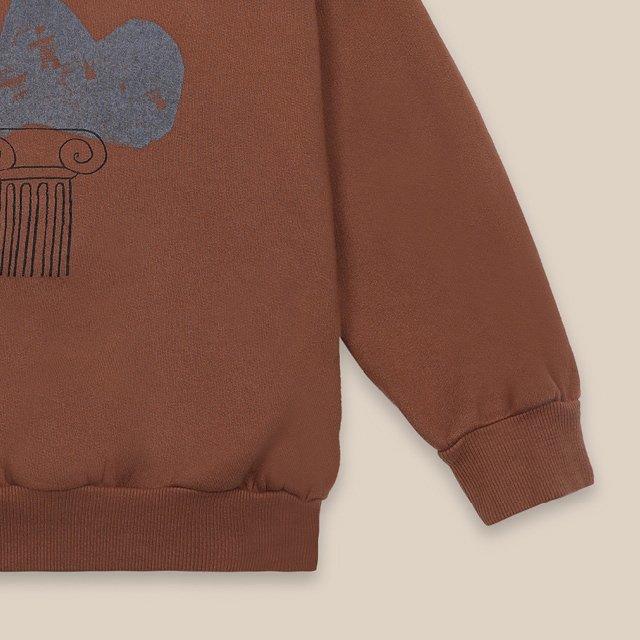 No.22001035 Cloud Sculptor Sweatshirt img4