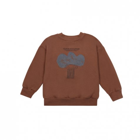 No.22001035 Cloud Sculptor Sweatshirt