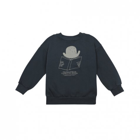 【入荷前ご予約販売】No.22001036 Translator Sweatshirt
