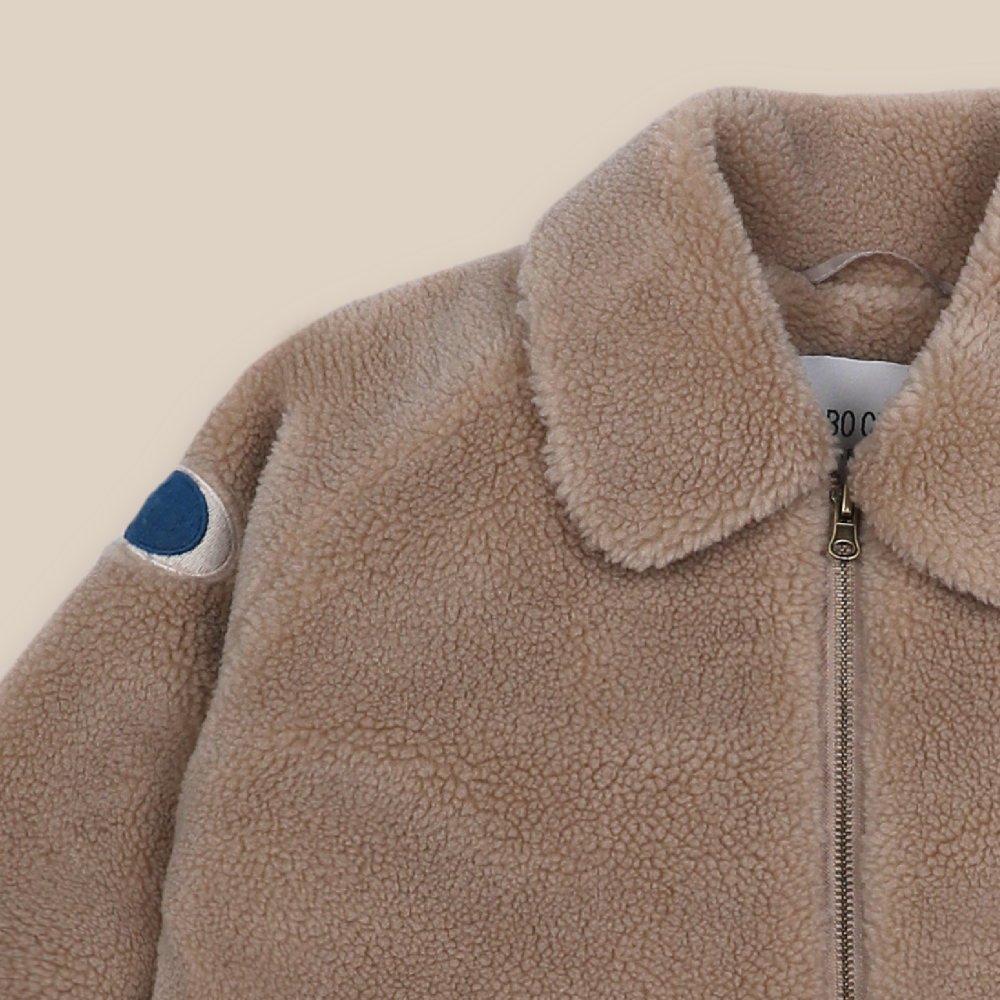 No.22001163 Catalogue Of Marvellous Trades Sheepskin Bomber img1