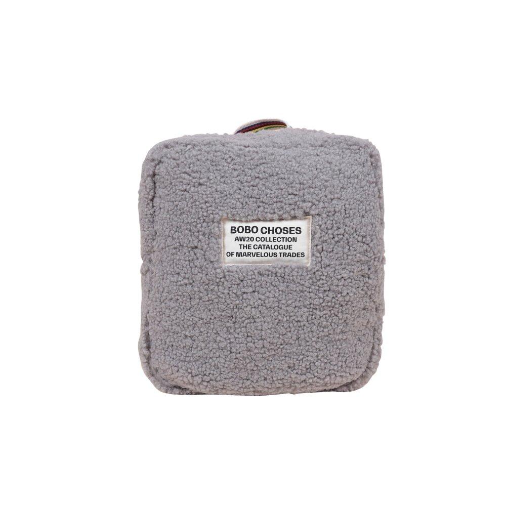 No.22011019 Sheepskin Schoolbag img