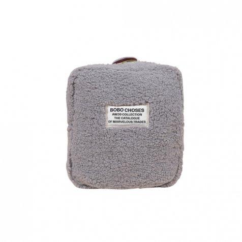 【30%OFF】No.22011019 Sheepskin Schoolbag