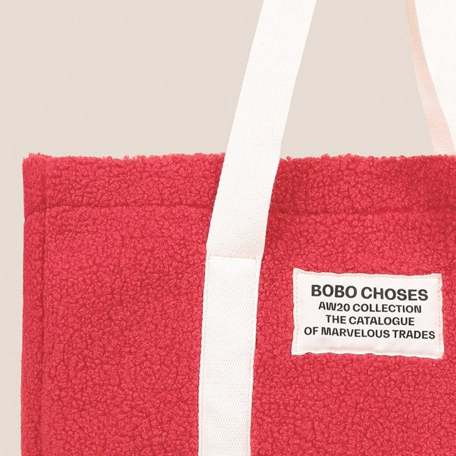 【30%OFF】No.22011009 Sheepskin Hand Bag img1