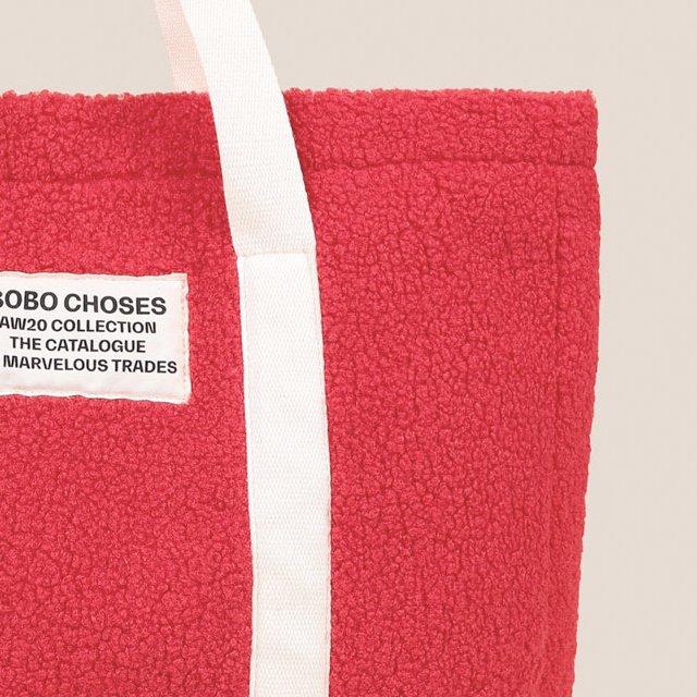 【30%OFF】No.22011009 Sheepskin Hand Bag img4