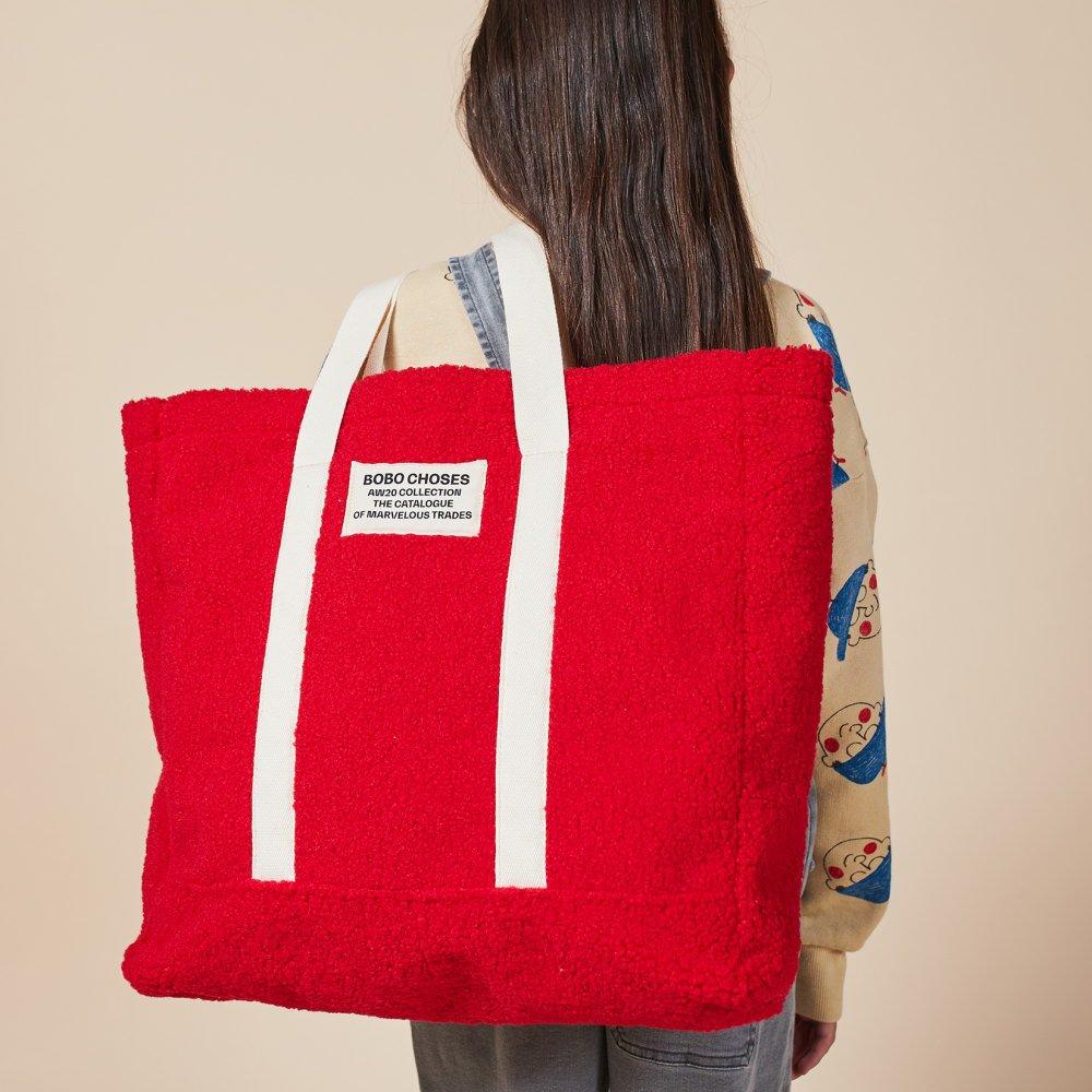 【30%OFF】No.22011009 Sheepskin Hand Bag img5