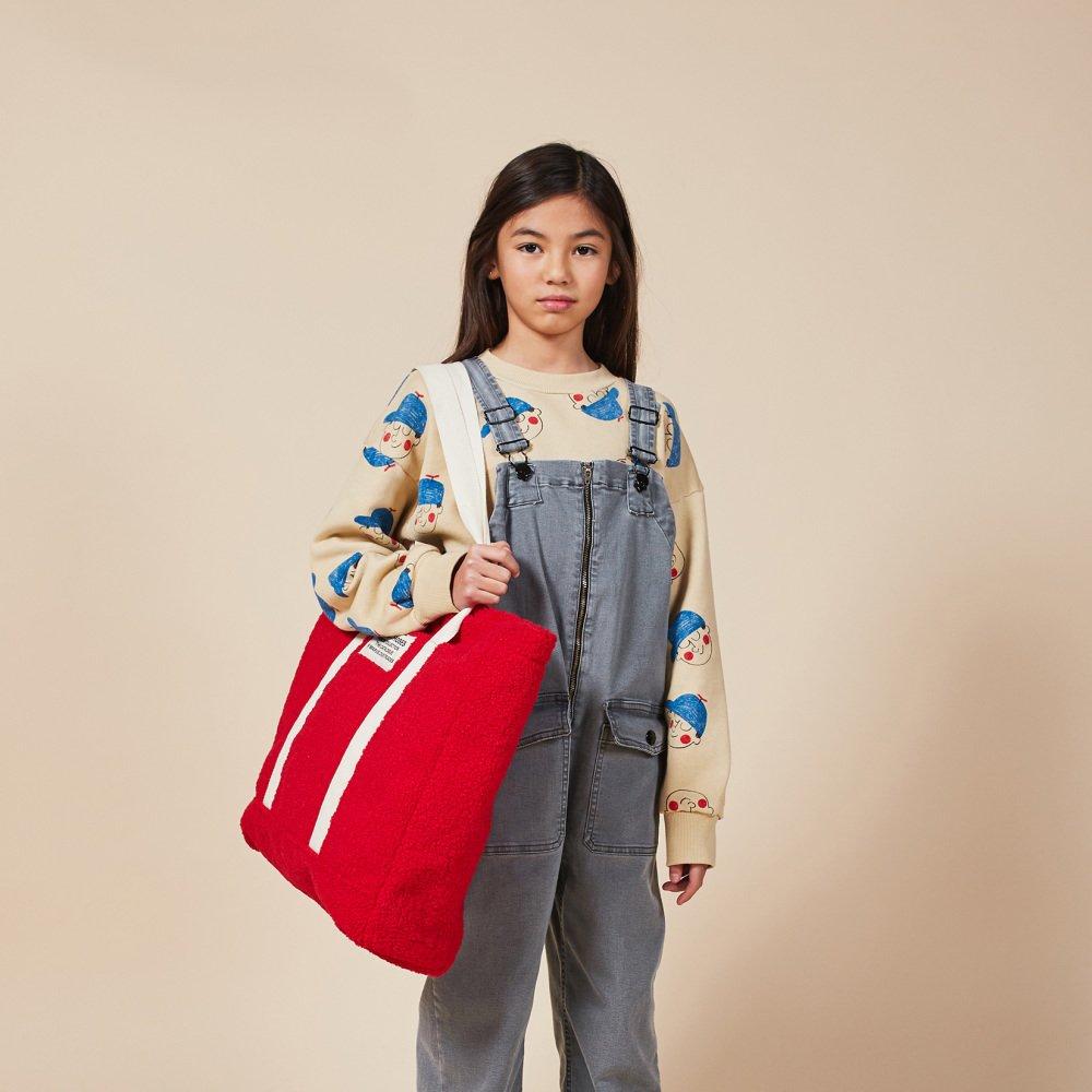 【30%OFF】No.22011009 Sheepskin Hand Bag img7