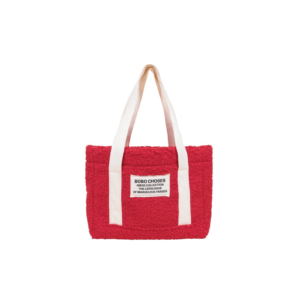 【20%OFF】No.22011080 Sheepskin Small Hand Bag img
