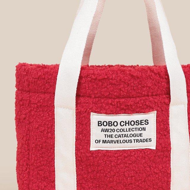 【20%OFF】No.22011080 Sheepskin Small Hand Bag img1